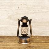 Miniature Antique Sharpener Lantern Pencil Sharpener