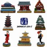 【ギフトショー秋2016】アートフィギュア 日本シリーズ◆外国人観光客向け土産◆