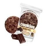 【 Falcone/ファルコーネ 】エキストラダークチョコレートクッキー 50g