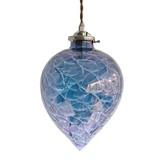 【家具・ランプ】人気のランプシリーズ! Blow Glass light プレシャス Blue