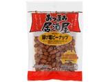 日本橋菓房 おつまみ居酒屋 揚げ塩ピーナッツ 90g x12