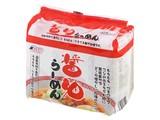 タテヤマ いつもの醤油ラーメン 5食 x6