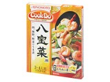 味の素 CooKDo20 八宝菜 110g x10