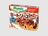 味の素 ルーミック スパゲティソース ミートS用 69g x10