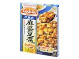 味の素 CooKDo7 広東式麻婆豆腐用 110g x10