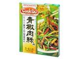 味の素 CookDo10 青椒肉絲用 100g x10