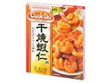 味の素 CookDo22 干焼蝦仁用 110g x10