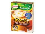 味の素 クノール カップスープ ポタージュ 3袋 x10
