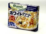 味の素 ルーミック ホワイトクリームソース用 48g x10