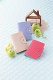 カラーズ カードケース 3色アソート / 名刺入れ