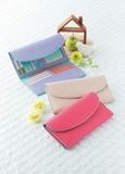 カラーズ スマートカードケース 3色アソート / カードケース