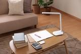 【LED 照明】LEDデスクライト A形