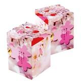 さくらさく こんぺいとう / お菓子 金平糖 和菓子 桜
