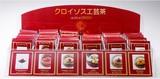 クロイソス工芸茶【販売用スターターキット】@5,850円相当のアクリル什器付き