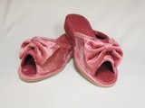 3 Colors Beautiful Legs Princes Room Shoe Ribbon Size L