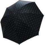 ≪2016春夏≫【晴雨兼用】長傘47cm 裏PUスカラ・ドット
