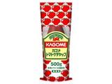カゴメ トマトケチャップ チューブ入り 500g x10