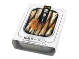 K&K 缶つまプレミアム 和風サーディン EO缶 105g x6