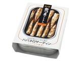 K&K 缶つまプレミアム ハバネロサーディン EO缶 105g x6