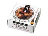 K&K 缶つま 国産鶏ぼんじりソラチたれ焼 F3号缶 x6