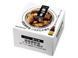 K&K 缶つま 国産豚軟骨 ソラチたれ焼き 携帯缶 x6