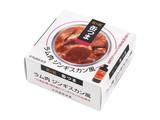 K&K 缶つま ラム肉 ジンギスカン風 F3号缶 x6
