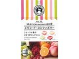 カンロ フルーツ4種のごほうびコレクション 80g x6
