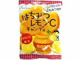 佐久間 はちみつレモンCキャンディ 80g x10