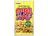 稲葉ピーナツ のり塩バタピー 57g x6