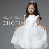 【CHOPIN deux】ふわふわ天使ドレスワンピース