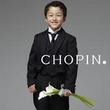 【CHOPIN deux】こだわり抜いた正統派のタキシードスーツセット