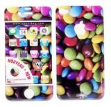 在庫処分大特価!!Upper&LIFE(アッパー&ライフ)iPhone4/4S スキンシール【SWEETY MIX2】