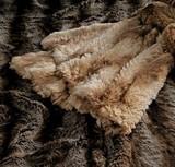 厚みのある高級毛布 東京西川の「ラグジュアリーブランシリーズ毛布」