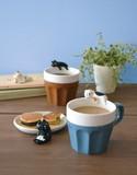 concombre Mute Mug CAT