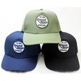【NEW】RH 60/40 WAPPEN BB CAP(60/40 ワッペン ベースボール キャップ)