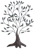 ウォールバードツリー