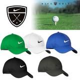 ★5カラー♪ Nike Golf Dri-FIT Swoosh Front Cap.-548533  14391
