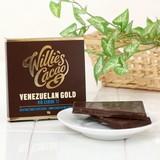 【ウィリーズカカオ】ダークチョコレート ベネズエラン・ゴールド リオ・カリベ 72