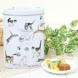 【G.O.S】バニラファッジ(缶入り) CAT ≪ギフト/贈り物≫