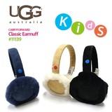 ■キッズ■【UGG】アグ#11139 KIDS Classic Earmuff イヤーマフ 耳当て