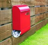 【マーキュリー】メールボックス