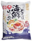 北海道ラーメン1食入 海鮮塩味 / ギフト ノベルティ グッズ