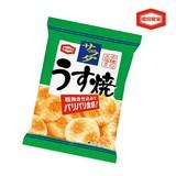 亀田製菓 28g サラダうす焼 / ギフト ノベルティ グッズ