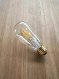 【電球】エジソンランプLED電球E26