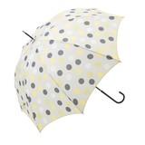 【雨傘】長傘  4ドット