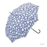 ≪2016春夏≫【雨傘】長傘  スプリングマーガレット