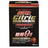 Citric(シトリック) シトリックアミノ スーパースリム&シェイプ 14包入