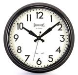 クラシックテイスト壁時計