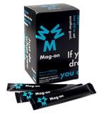 Mag-on(マグ・オン) マグネシウムチャージサプリメント Mag−on(マグ・オン) 30包入り