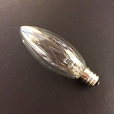 ガラスシャンデリア[ケフェウス]用電球 1個